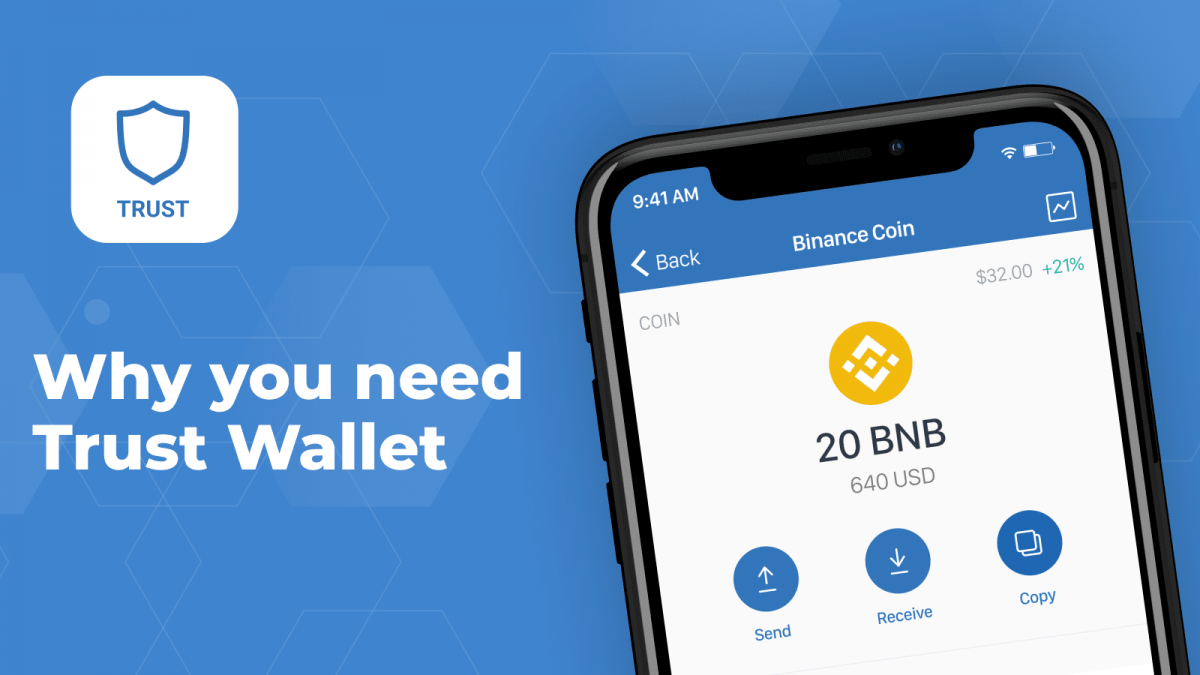Crypto App – A Trusted Crypto App You Can Use